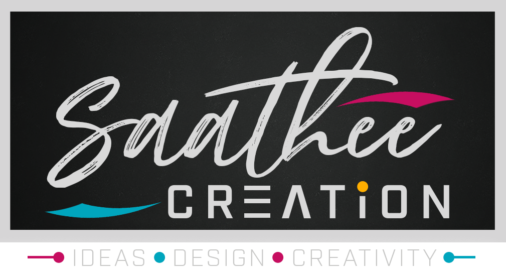 SAATHEE CREATiON | Web Design, Photo/Video Editing & Graphic Designer